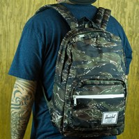 $69.00 Herschel Pop Quiz Backpack, Color: Tiger Camo