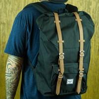 $89.00 Herschel Little America Backpack, Color: Black