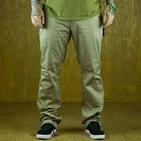 $45.00 Matix Welder Classic Pants, Color: Khaki