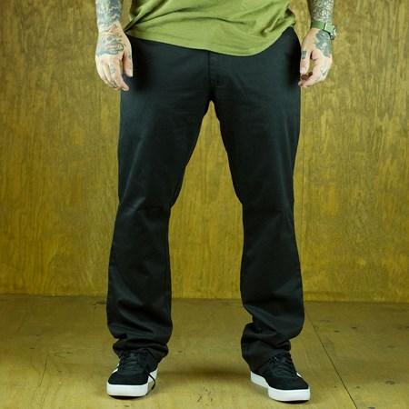 Size 36 in Matix Welder Classic Pants, Color: Black