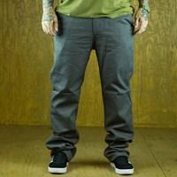 $58.00 Matix Manderson Worker Pants, Color: Charcoal