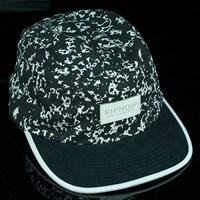 $40.00 RIPNDIP Composition Camp Hat, Color: Black
