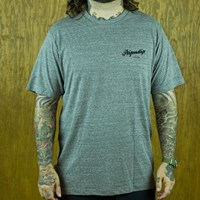 RIPNDIP Renegade Panther T Shirt, Color: Grey in stock.