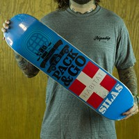 $50.00 Habitat Silas Baxter-Neal Pack And Go Deck