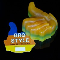 Bro Style Thumbs Up Wax in stock.