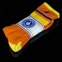 $8.00 Bro Style Big Stripe Socks