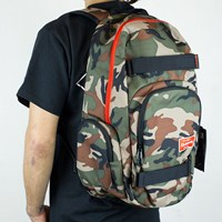$40.00 Dakine Atlas Backpack, Color: Camo