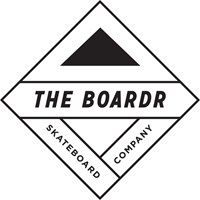 $0.00 The Boardr General Shipping