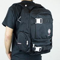 $60.00 Dakine Independent Daytripper Backpack, Color: Black, Independent