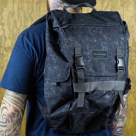 Dakine Ledge Backpack Ash