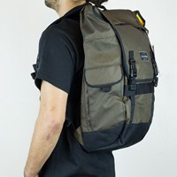 $80.00 Dakine Ledge Backpack, Color: Pyrite
