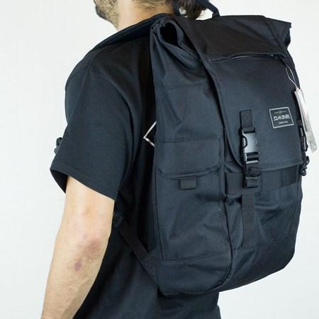 Dakine Ledge Backpack Black