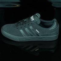 $52.00 adidas Dennis Busenitz Vulc Shoes, Color: Black, Black