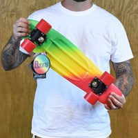 $110.00 Penny Penny Cruiser Board, Color: Jammin' Fade