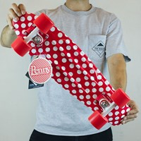 $110.00 Penny Penny Cruiser Board, Color: Polka Dot