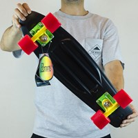 $90.00 Penny Penny Cruiser Board, Color: Rasta