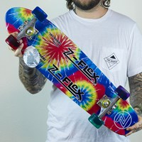 Z-Flex Jay Adams Complete, Color: Tie Dye in stock.