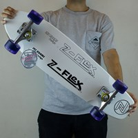 $90.00 Z-Flex Jay Adams Complete, Color: Glow In The Dark