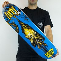 Deathwish Furby Nocturnal Deck in stock.