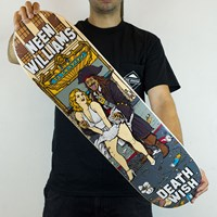 Deathwish Neen Williams Walk Of Shame Deck in stock.