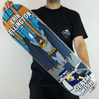 $50.00 Deathwish Erik Ellington Walk Of Shame Deck