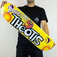 $50.00 Baker Theotis Beasley Candy Deck