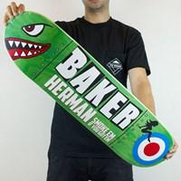 $50.00 Baker Bryan Herman Bomber Deck