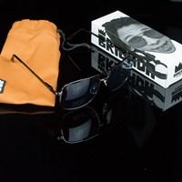 $27.00 Brigada Neen Williams Incognito Sunglasses, Color: Black
