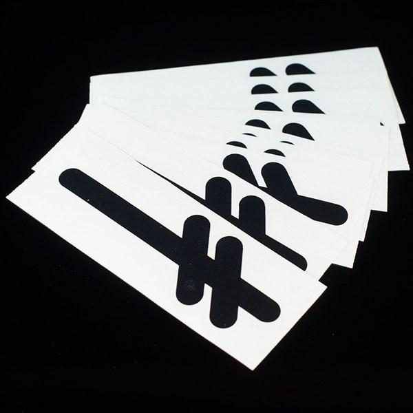 Deathwish Gang Logo