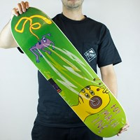 $50.00 Toy Machine Josh Harmony Zapped Deck