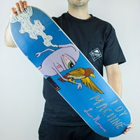 $50.00 Toy Machine Leo Romero Falconer Deck