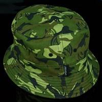 $34.00 Spitfire Wheels Trademark Bucket Hat, Color: Camo