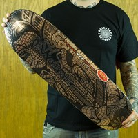 Real Max Schaaf 4Ever Deck in stock.