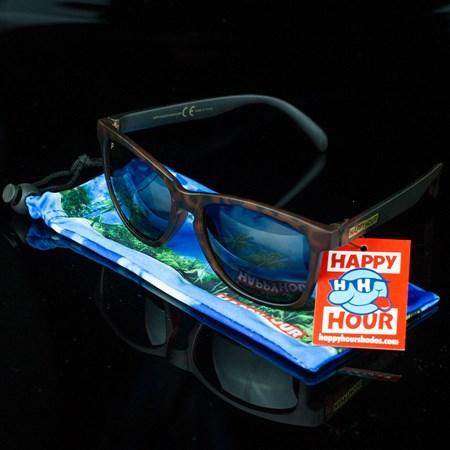 Happy Hour Shades Fairway Sunglasses, Color: Gloss Tortoise, Polarized