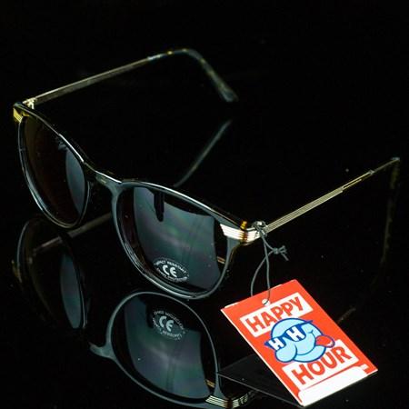 Happy Hour Shades Les Chandelles Sunglasses Tortoise