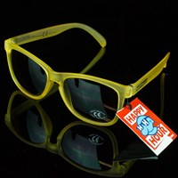 $14.00 Happy Hour Shades Autumn Golds Sunglasses, Color: Gold