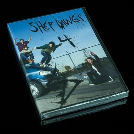 Happy Hour Shades Shep Dawgs Vol. 4 DVD