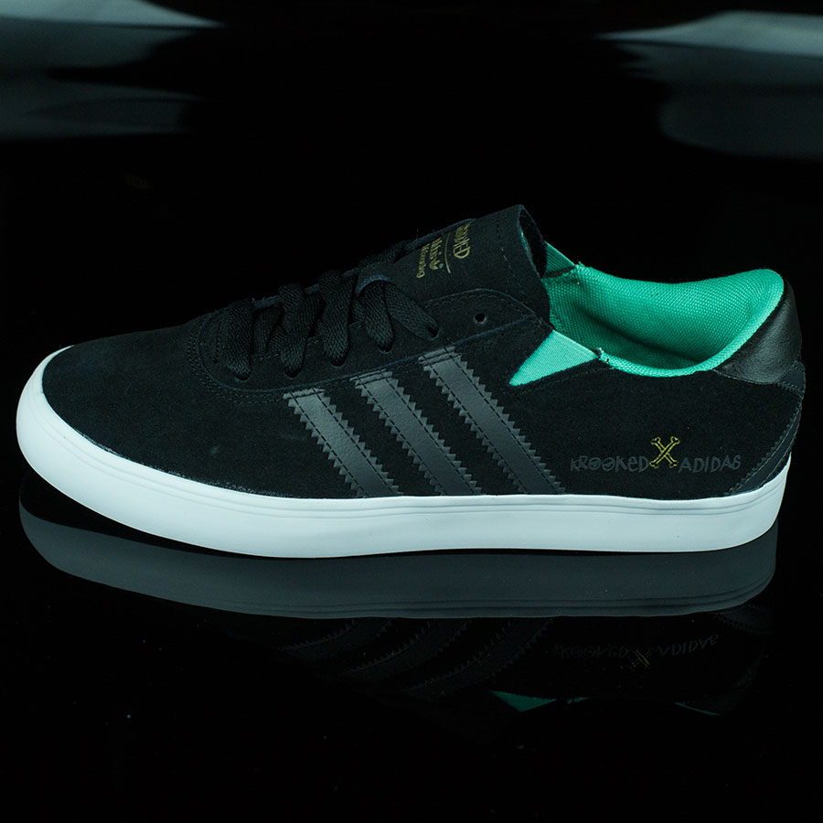 Adidas Gonz Krooked Shoes