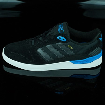 adidas ZX Vulc Shoes Black, Dark Solid Grey, Suciu