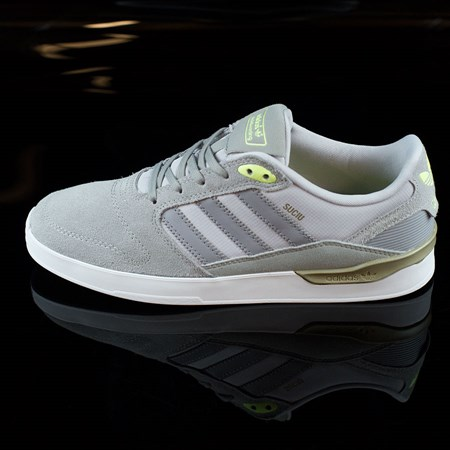 Size 8.5 in adidas ZX Vulc Shoes, Color: Solid Grey, Light Onyx, Suciu