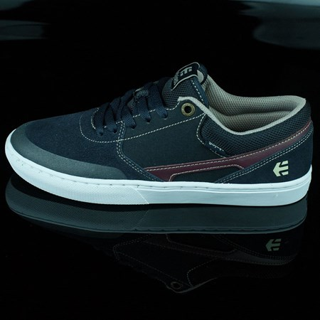 etnies Rap CL Shoes, Color: Navy