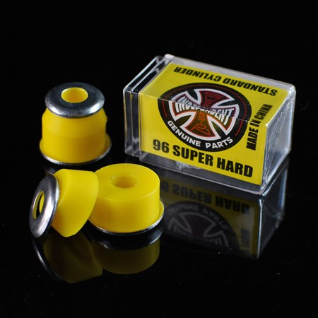 Independent Standard Cylinder Bushings Yellow