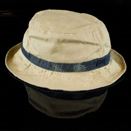 The Official Brand Ruff And Ready Bucket Hat Brown