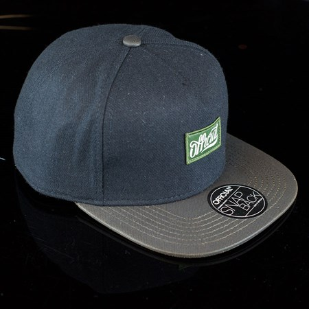 The Official Brand Dark Forces Snap Back Hat, Color: Black