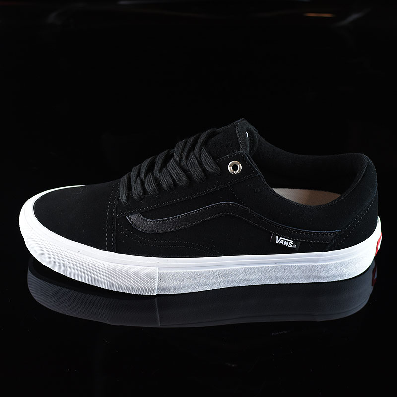are vans old skool good for skating party