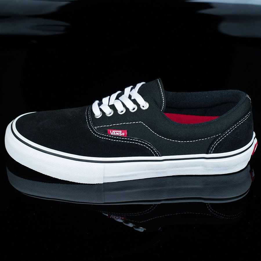 vans authentic czy era