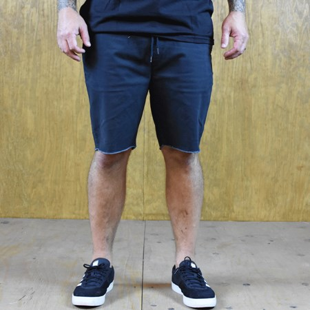Size Extra Large in Brixton Madrid Shorts, Color: Black