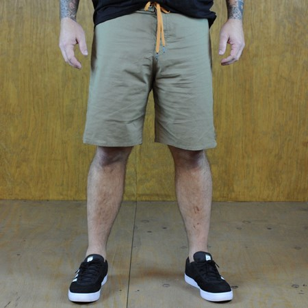 Size 30 in Brixton Meyer Trunks, Color: Sage