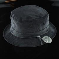 $38.00 Brixton Tull Bucket Hat, Color: Black, Grey