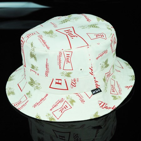 HUF Drink Up Bucket Cream